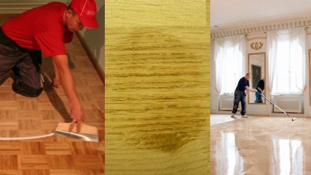 Most Common Technical Faq By Oiling Wooden Floors Synteko