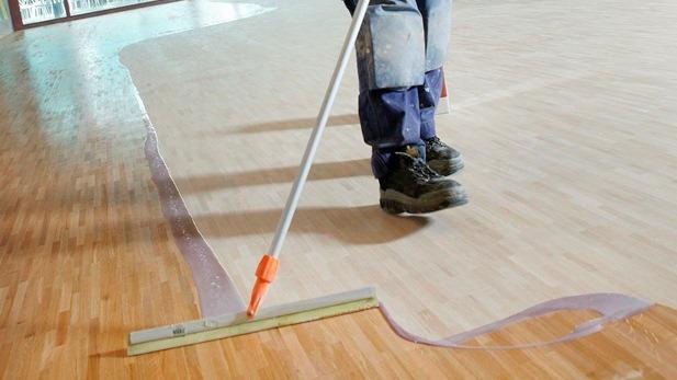 How To Oil The Floor Synteko